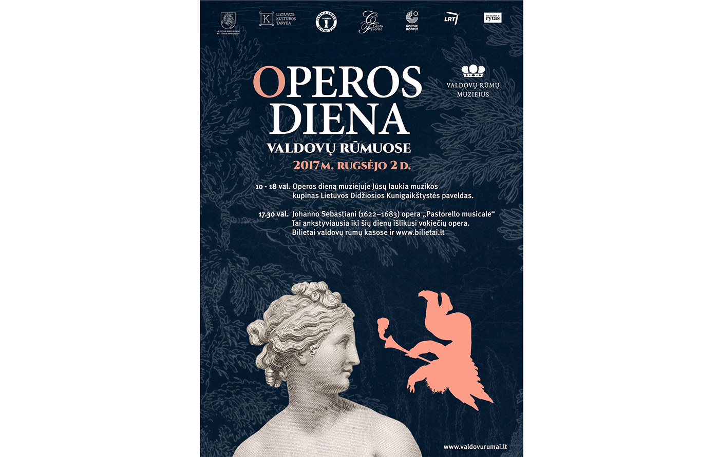 poster graphic design  typography   public domain venus Digital Art  angel vilnius collage