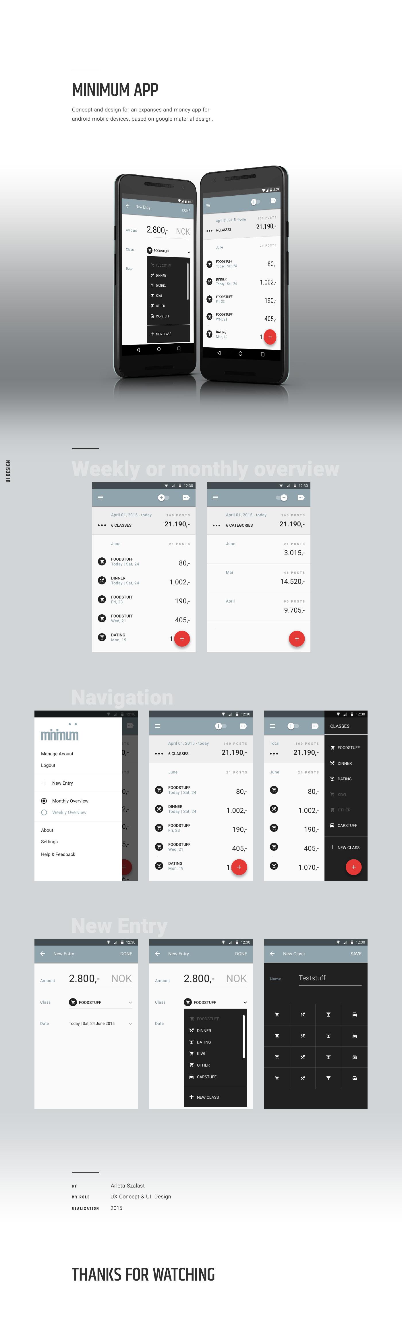 UX design ui design Interaction design  Mobile app native mobile app android application mobile interface