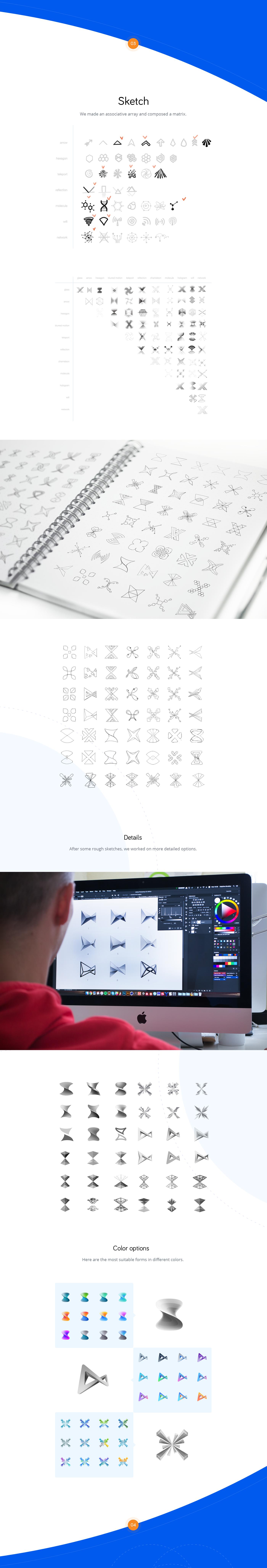 logo brandbook Logotype wordmark color palette rebranding visual identity app branding app icon Brand Design