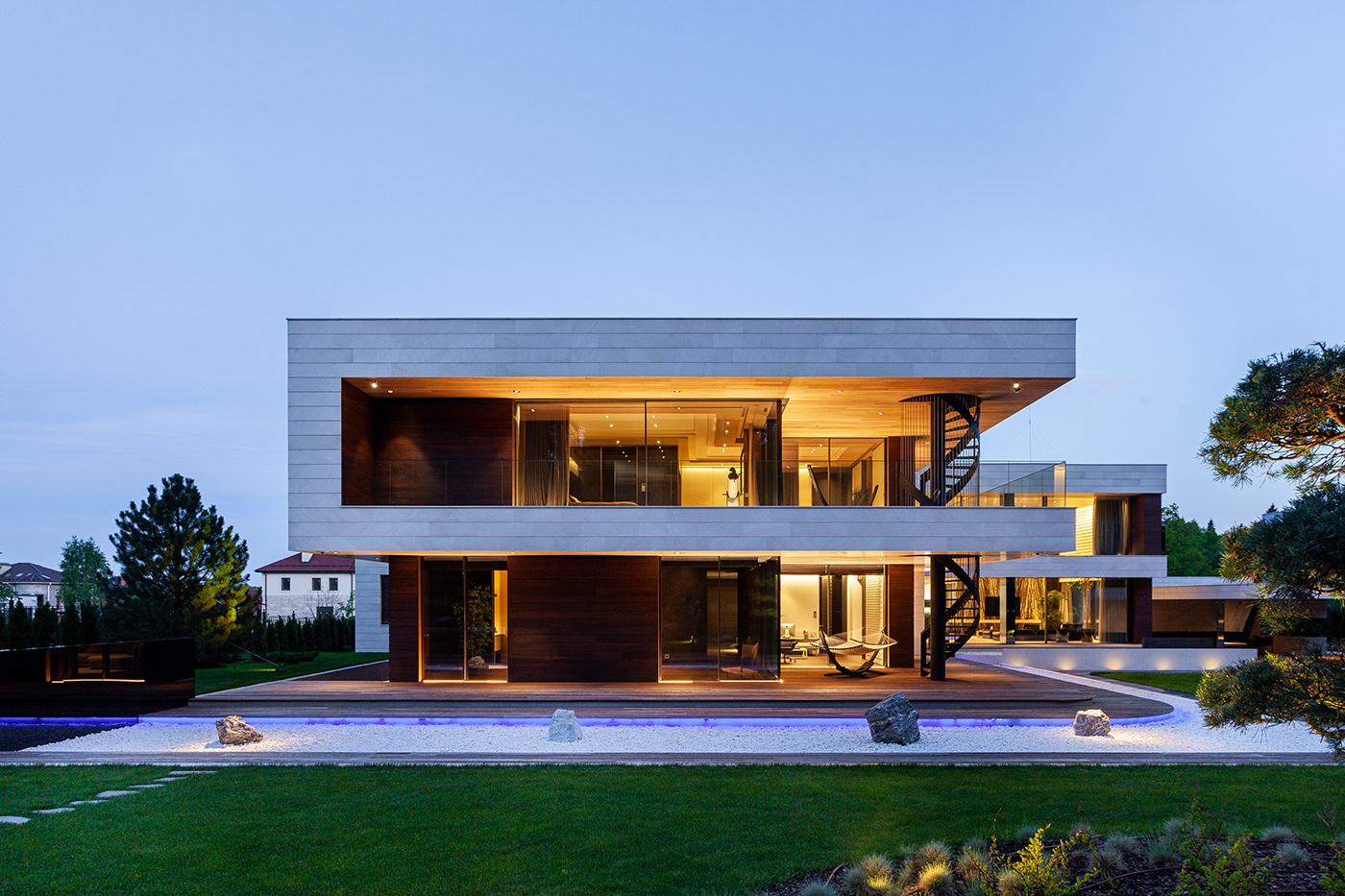 優質的40張建築風格欣賞