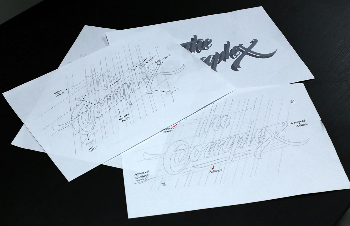 Image may contain: handwriting, drawing and envelope