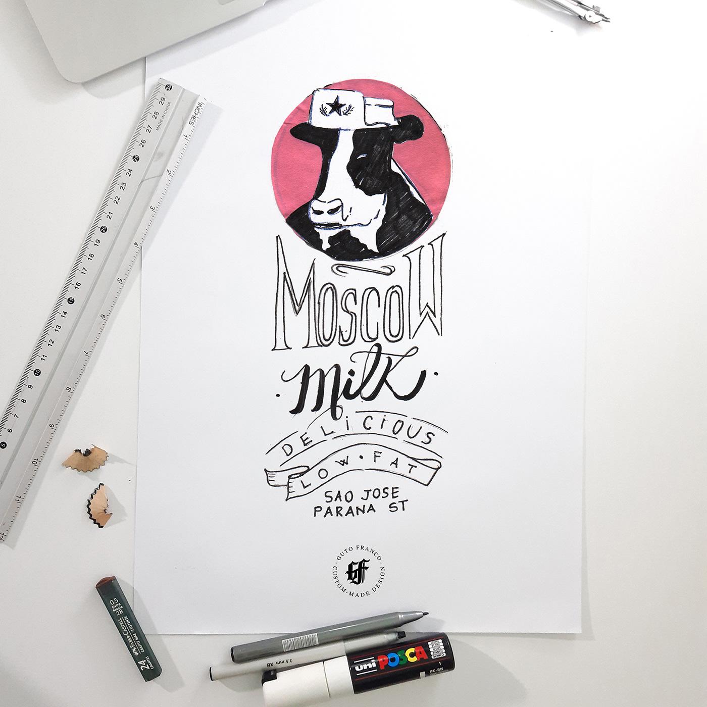 hand made Ilustração lettering line art Minimalism pencil tattoo
