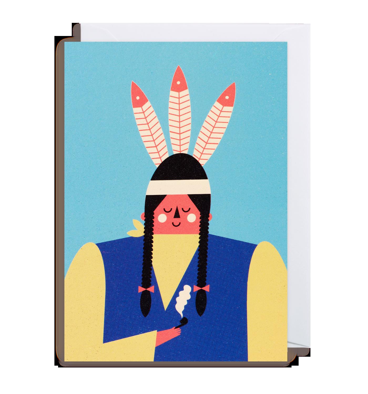 有獨特感的21款明信片設計欣賞