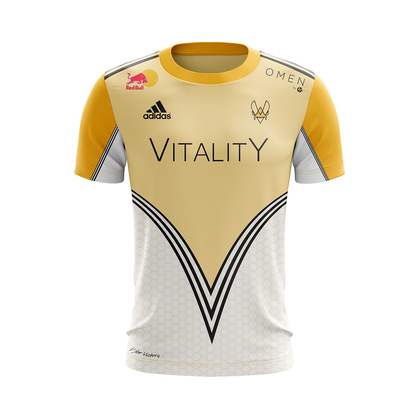 Yf7bgvi6y Vitality Concept On Behance Jersey Team tCsxQrdBh