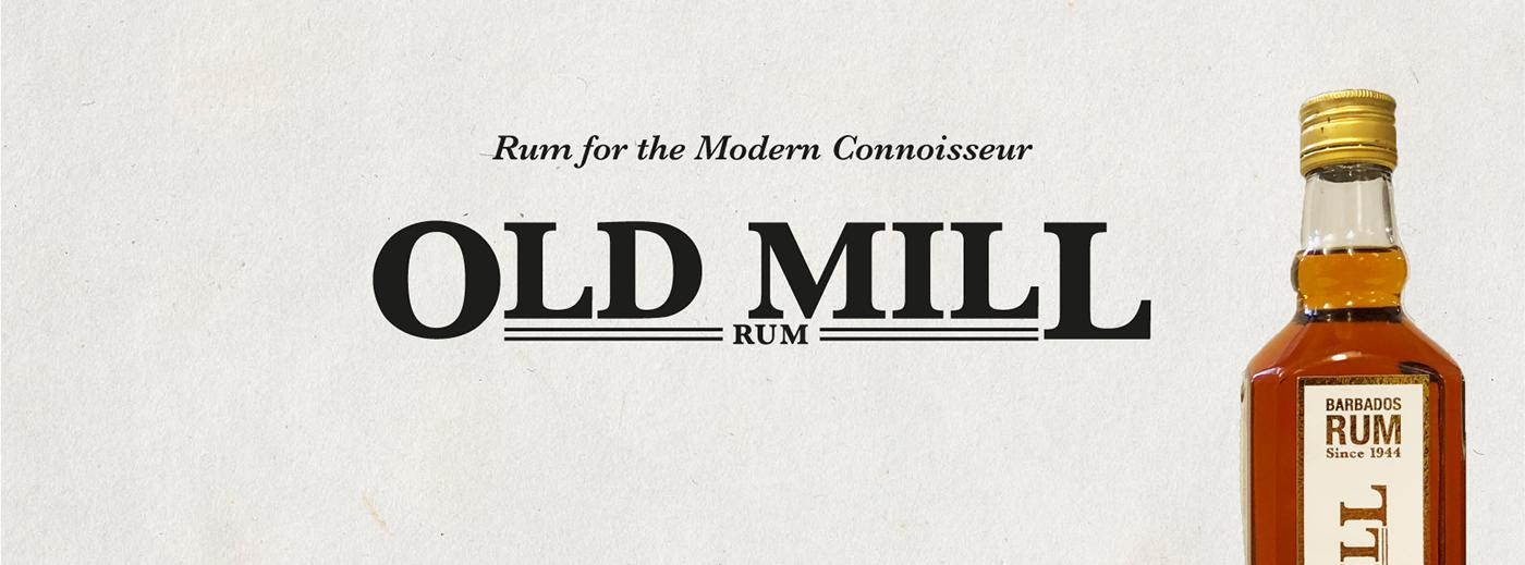Adobe Portfolio,product design ,typography  ,Rum,Barbados,barbados rum,liquor,island life,made in barbados