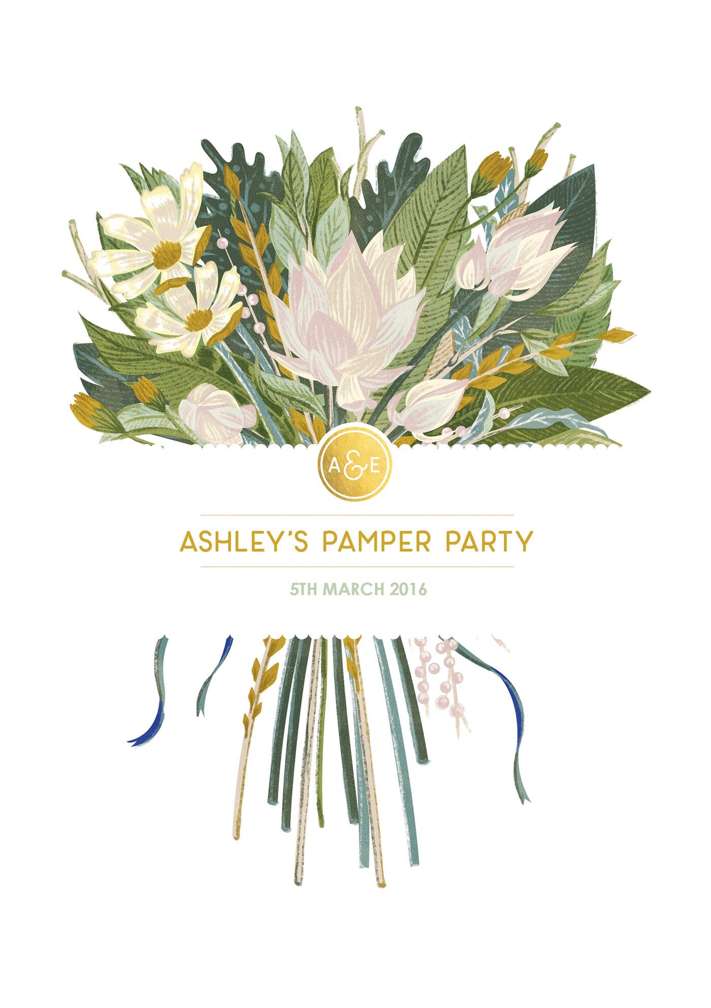 wedding stationery ashley amp edwin on behance