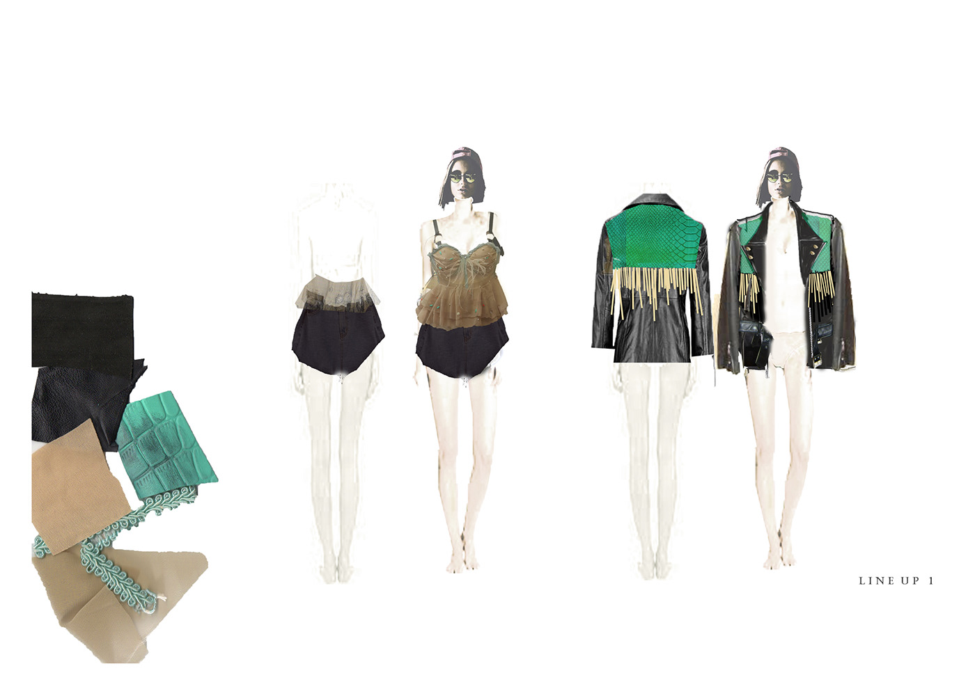 Image may contain: fashion