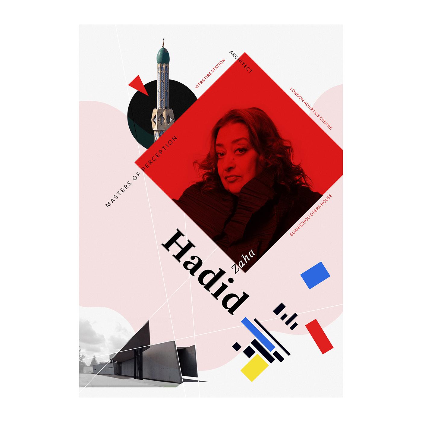 Illtustration Poster Design