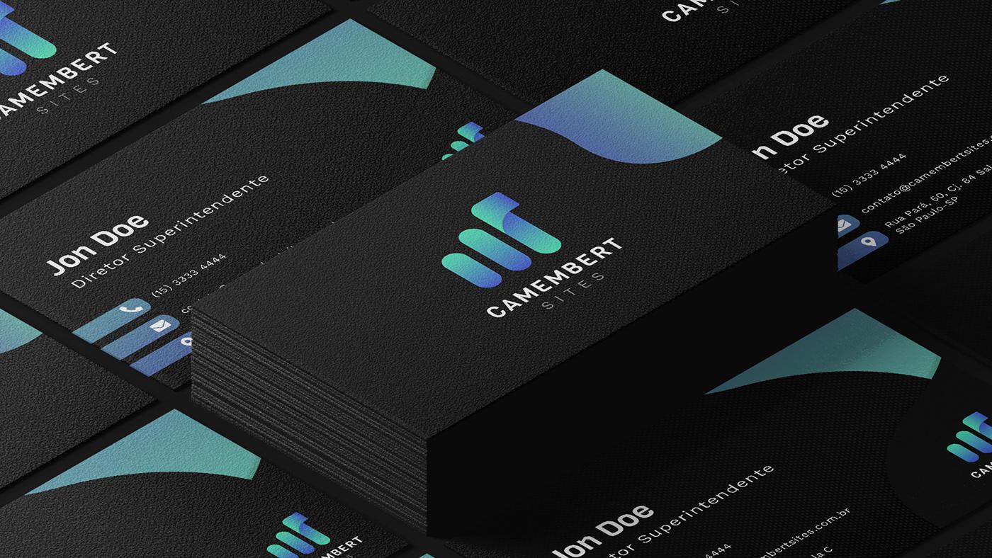 B2B branding b2b visual identity Business Branding business visual id