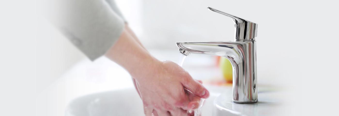 Slim sculpture water purifier simple water Slim sculpture