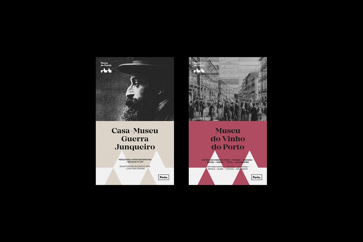 Museu da Cidade porto brand another collective museum
