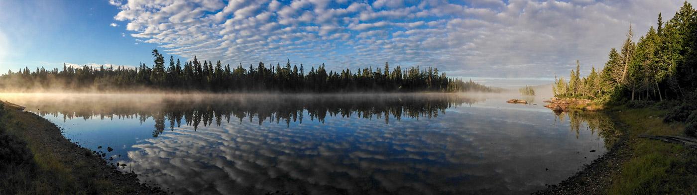 Lake Superior Rabbit Blanket Lake camping summer Near North Excellent Adventure Nature Canada Ontario