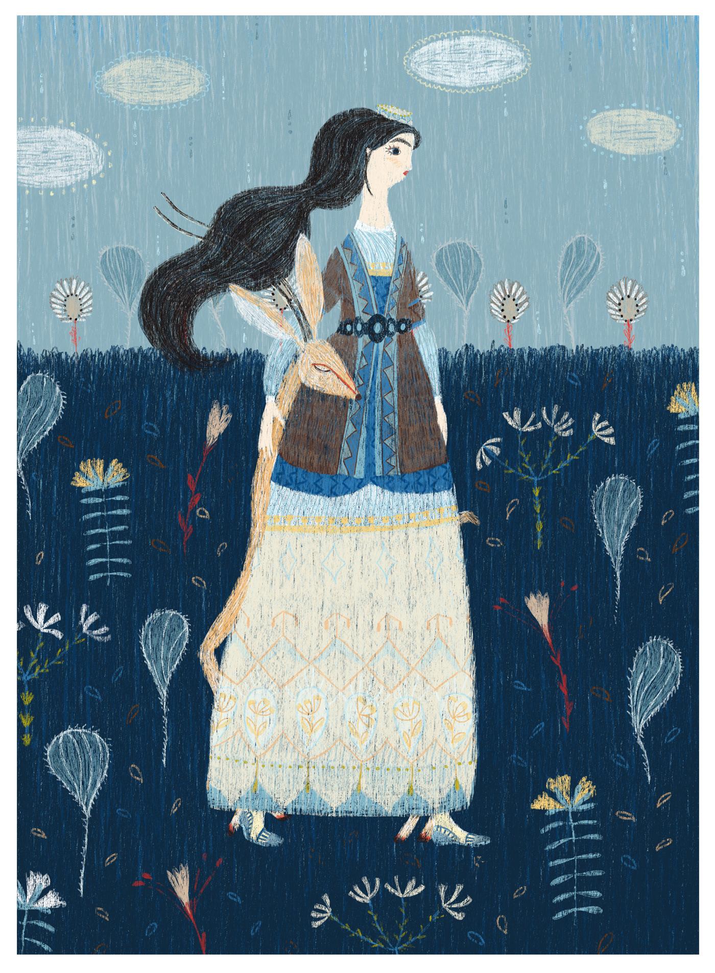 ILLUSTRATION  ilustracion