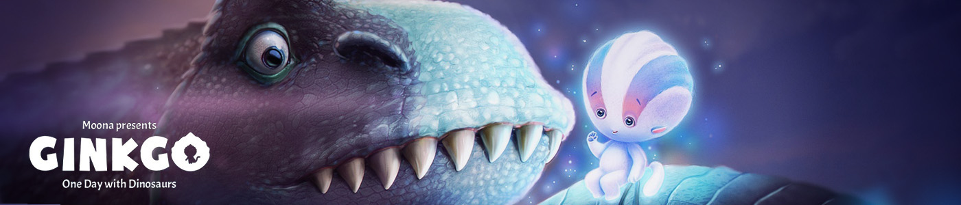 spine moona dinosaurs moblie Games Character animation