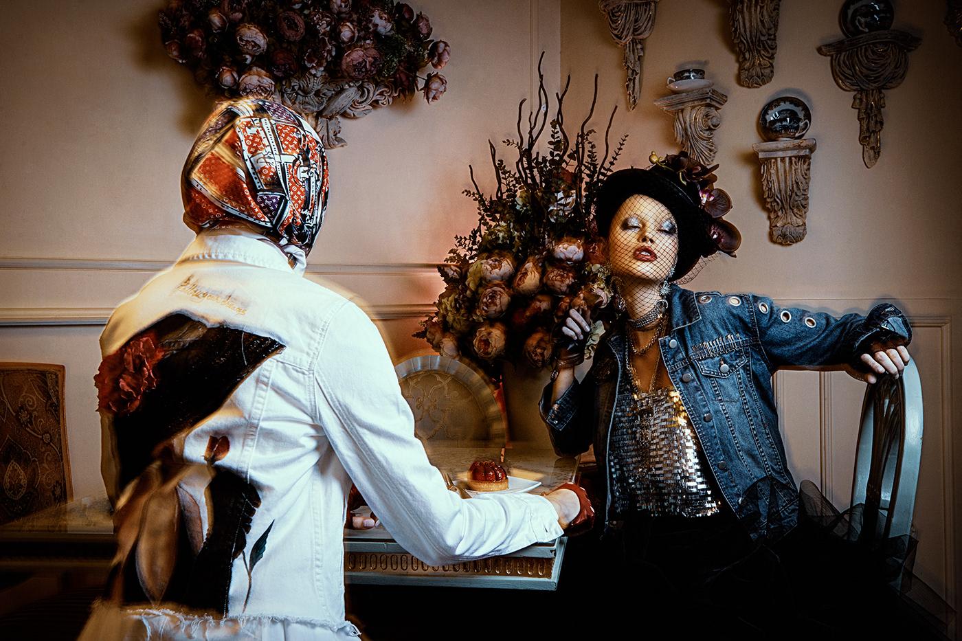 creative editorial Fashion  fashion editorial fashion photography moda Photography  photoshoot Style styling