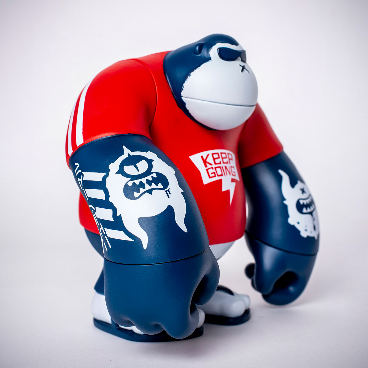 art toy artist ART TOY CULTURE Custom designer Designer toys