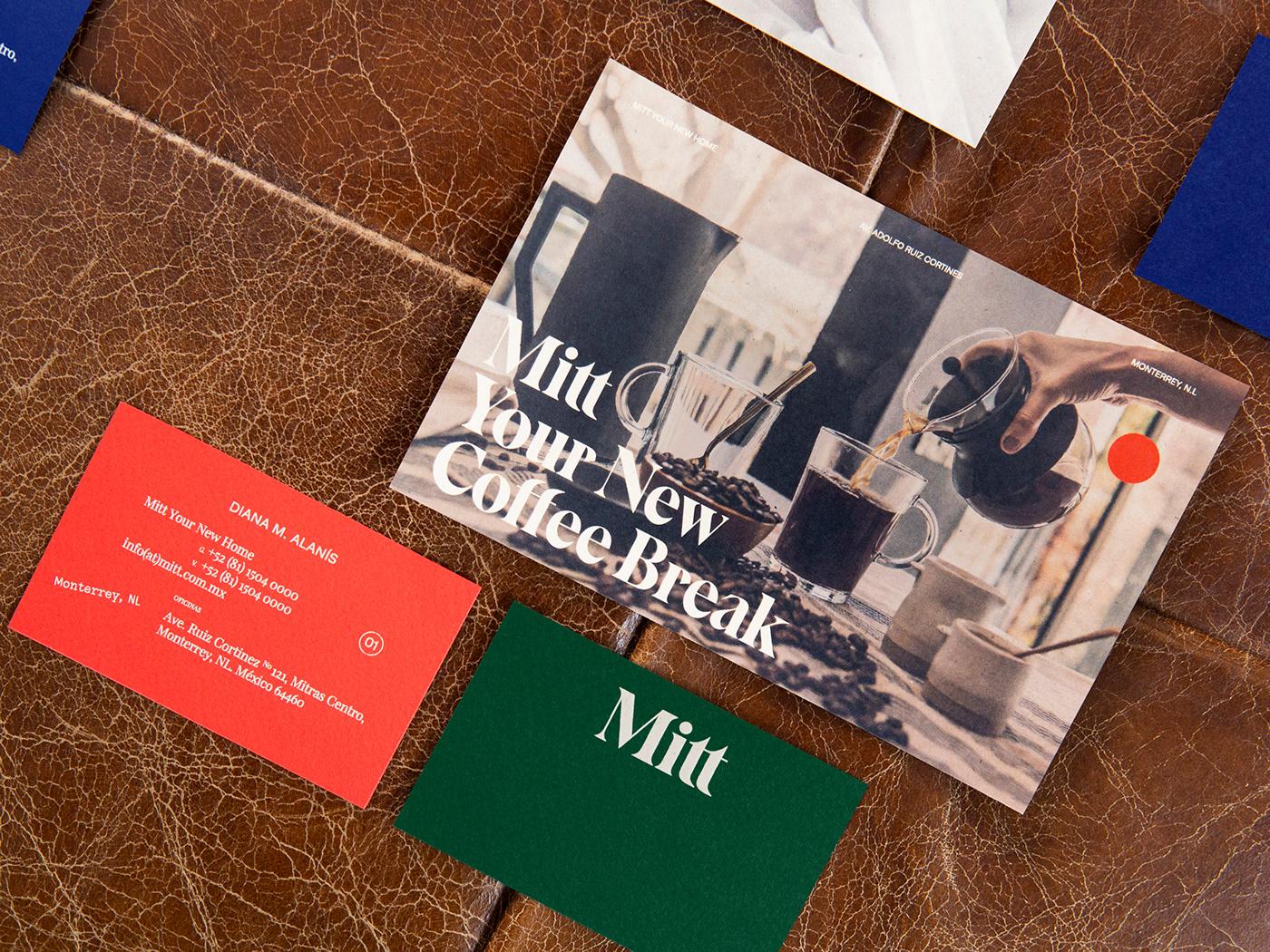 branding  hotel building living house millenial monterrey architecture parametro type