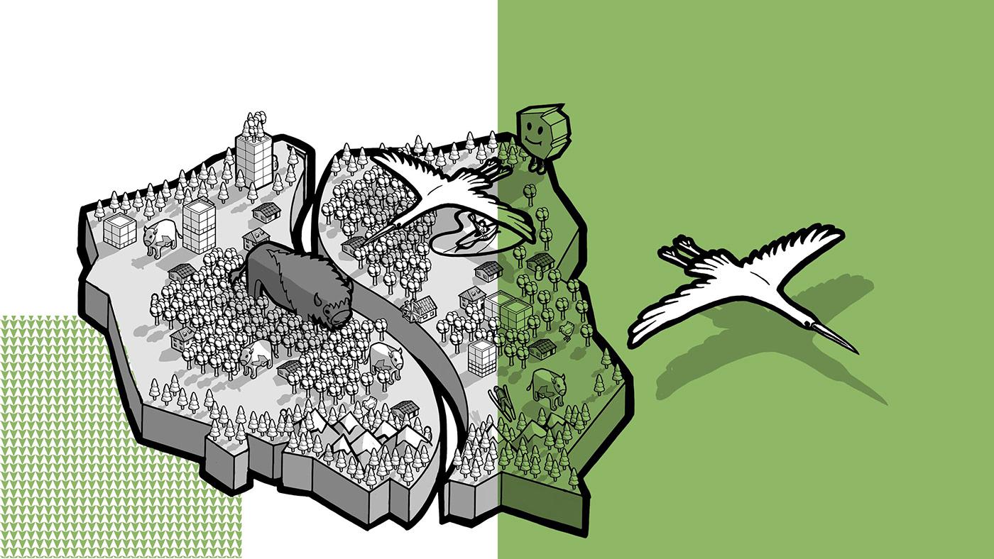 europeangreens Greens UE European Parliament 10 spraw na 10 lat print