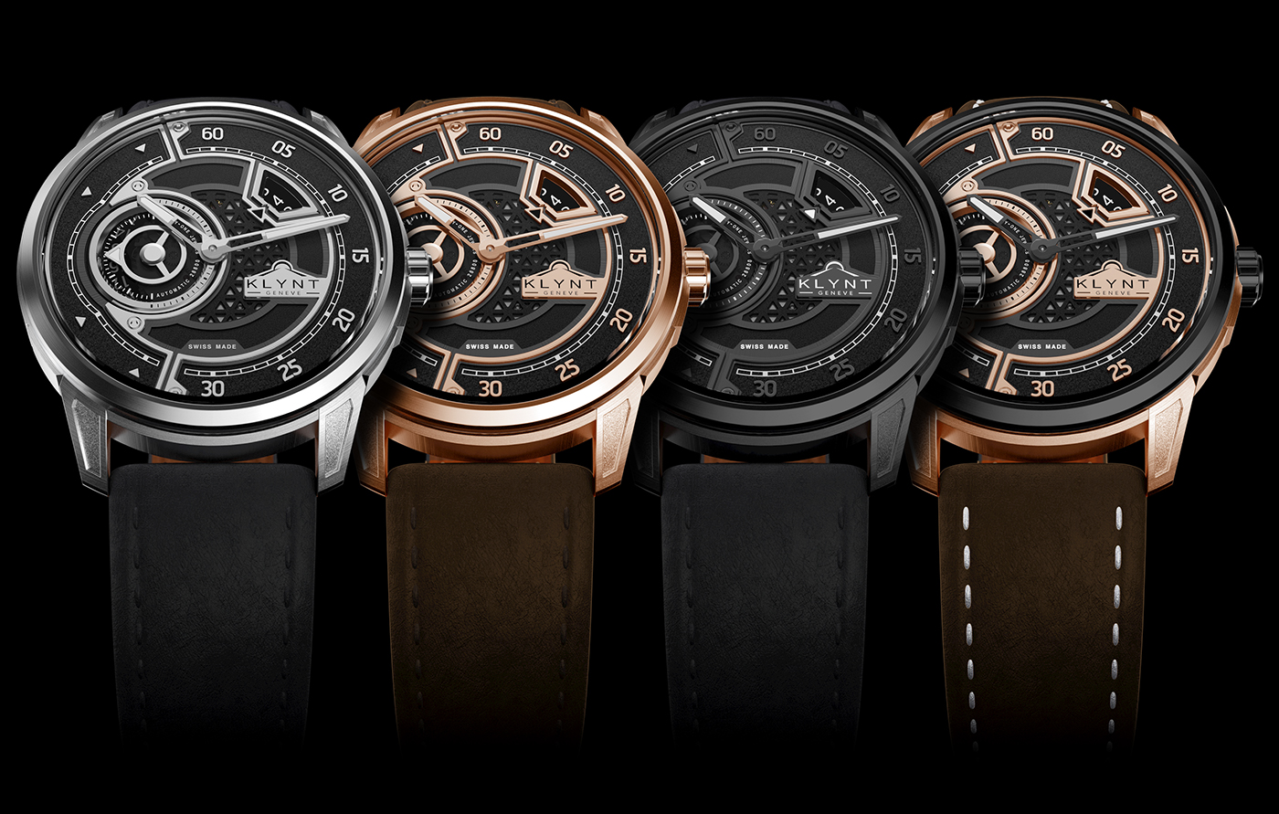3D watch rendering Watches cinema4d