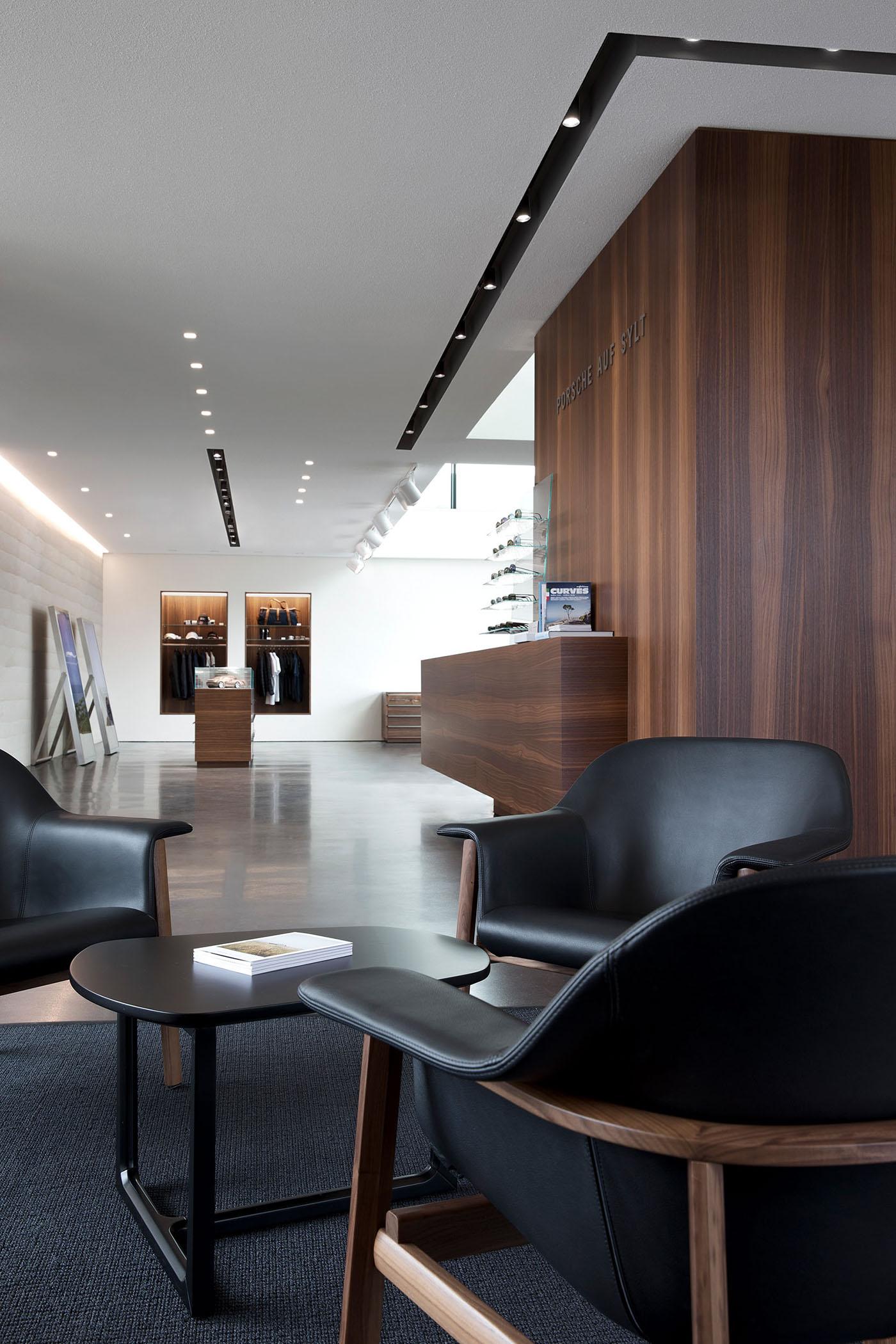 RETAIL CONCEPT Corporate Design interior design  Utilization concept Imagery Exhibition  tonality furnishings Retail furnishings Communication Design