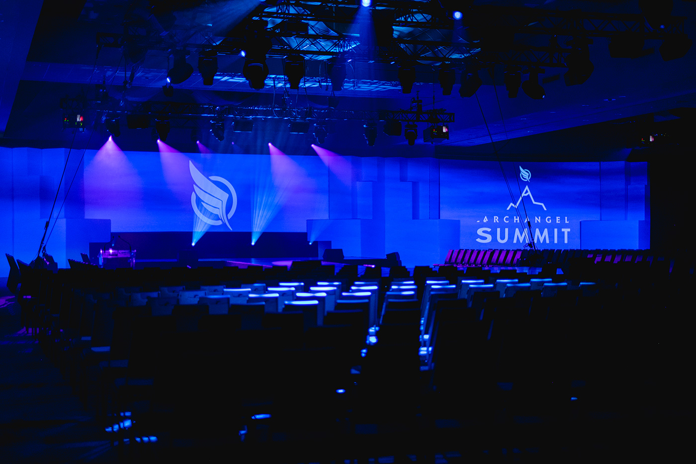 summit conference event photography Photography  Candids lighting lightroom