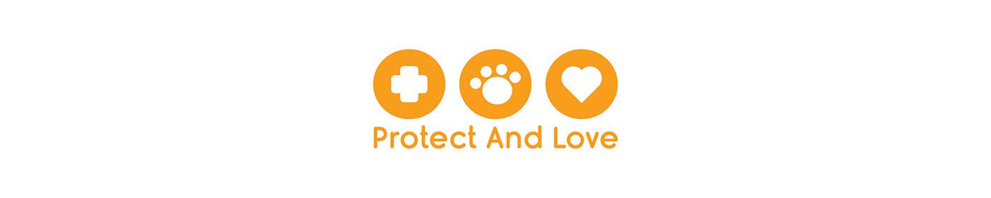 social campaign social media Stray Animal editorial Pet awareness branding  dog Cat