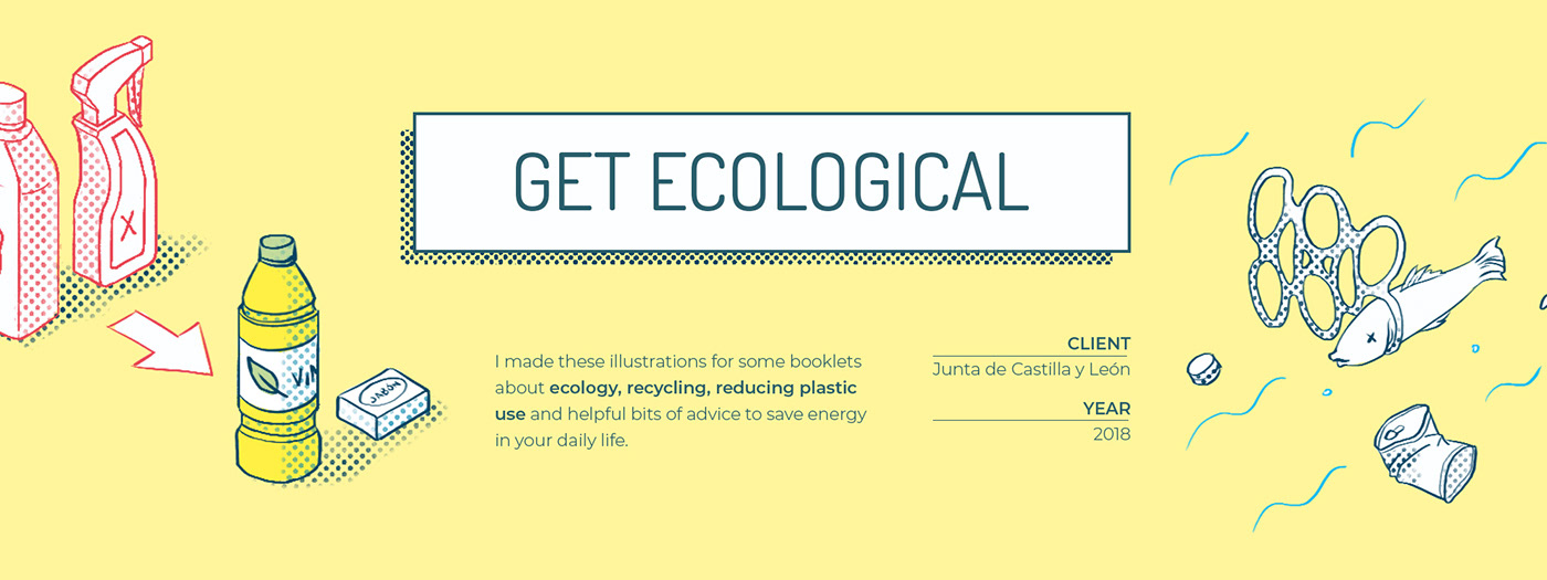 Drawing  Ecology Education educational ILLUSTRATION  infographic Isometric line lineart Perspective