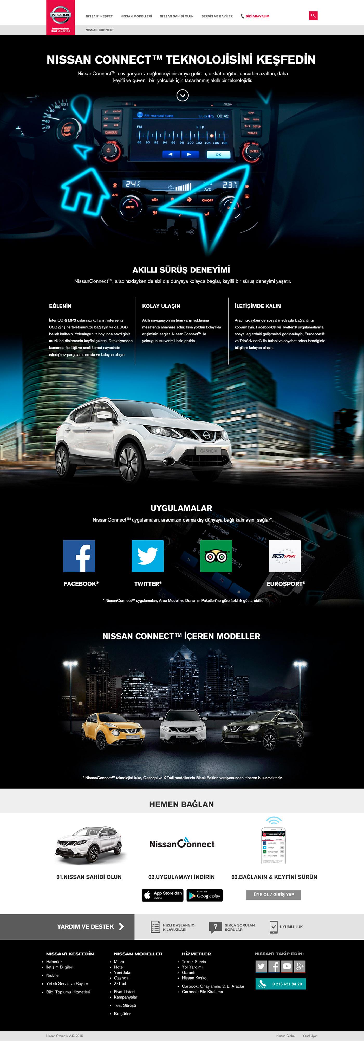 Adobe Portfolio Nissan GT Academy Gran Turismo NissanConnect Juke Rhythm Nissan Juke