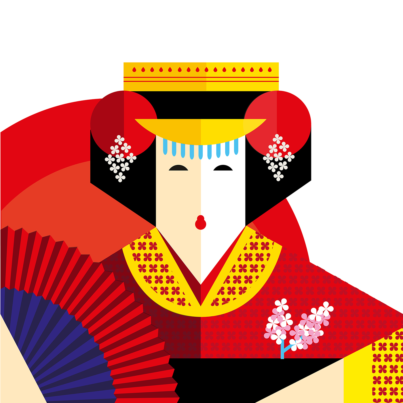 Made in china on behance is the chinese wedding symbol buycottarizona