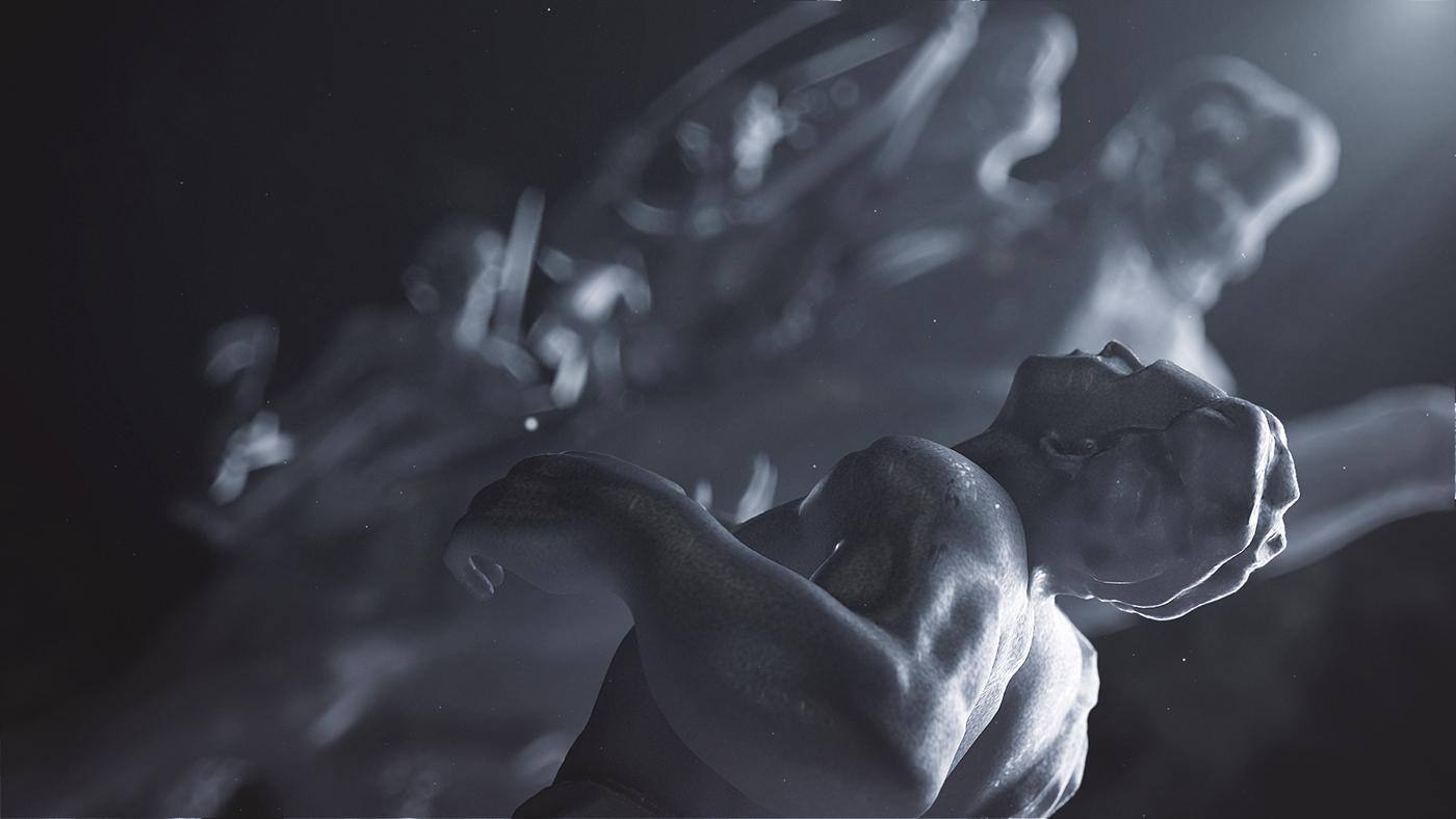 3D,Arnold Render,motion