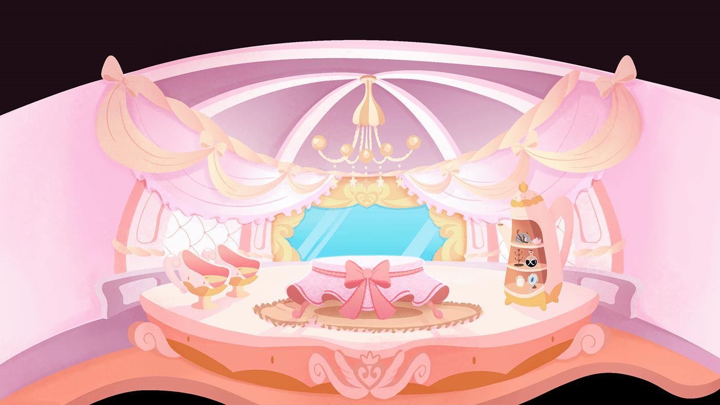 Image may contain: cake and cartoon