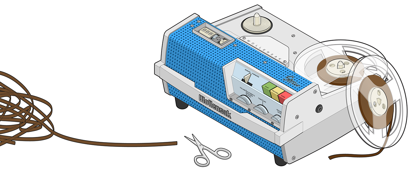 ILLUSTRATION  Isometric devices