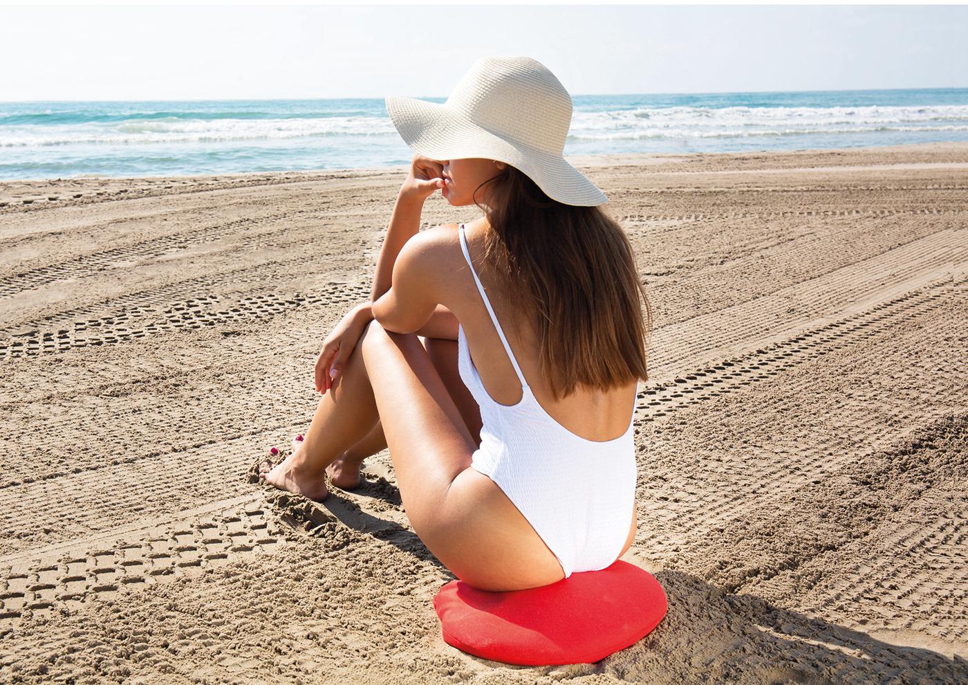almohadón Outdoor producto nude 2018 valencia diabla Gandia Blasco Intercrea