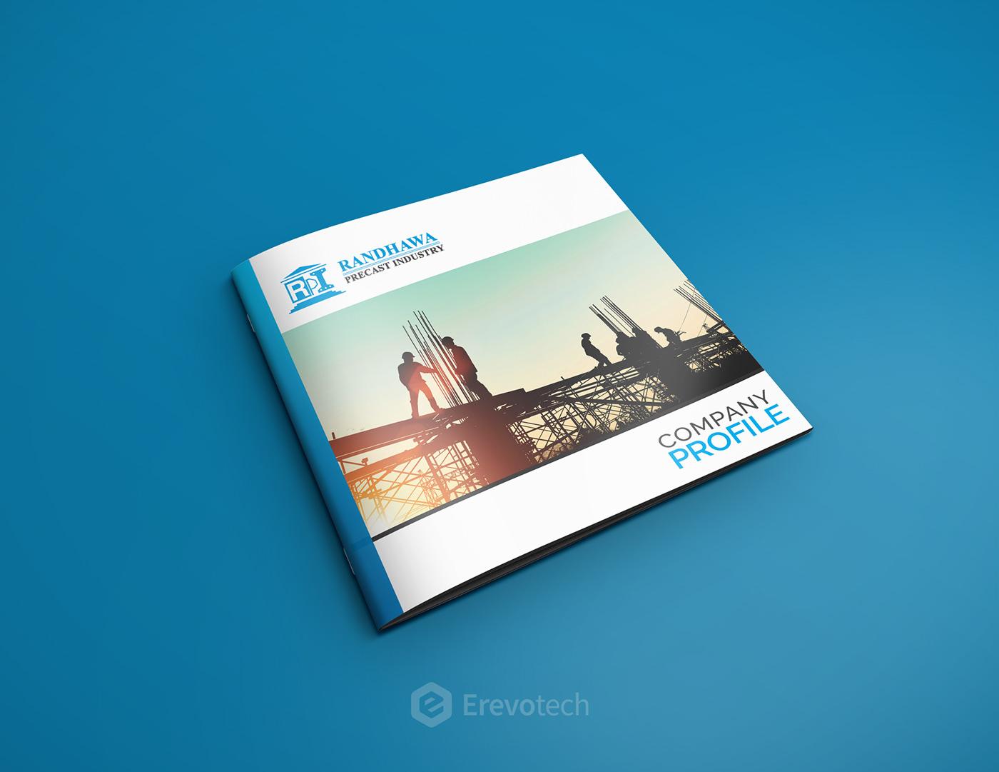 randhawa precasting industries profile