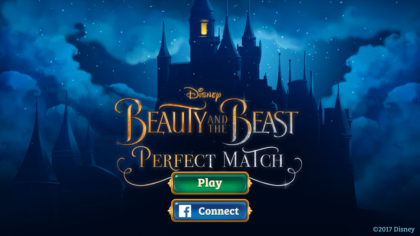 Beauty The Beast Slot Machine