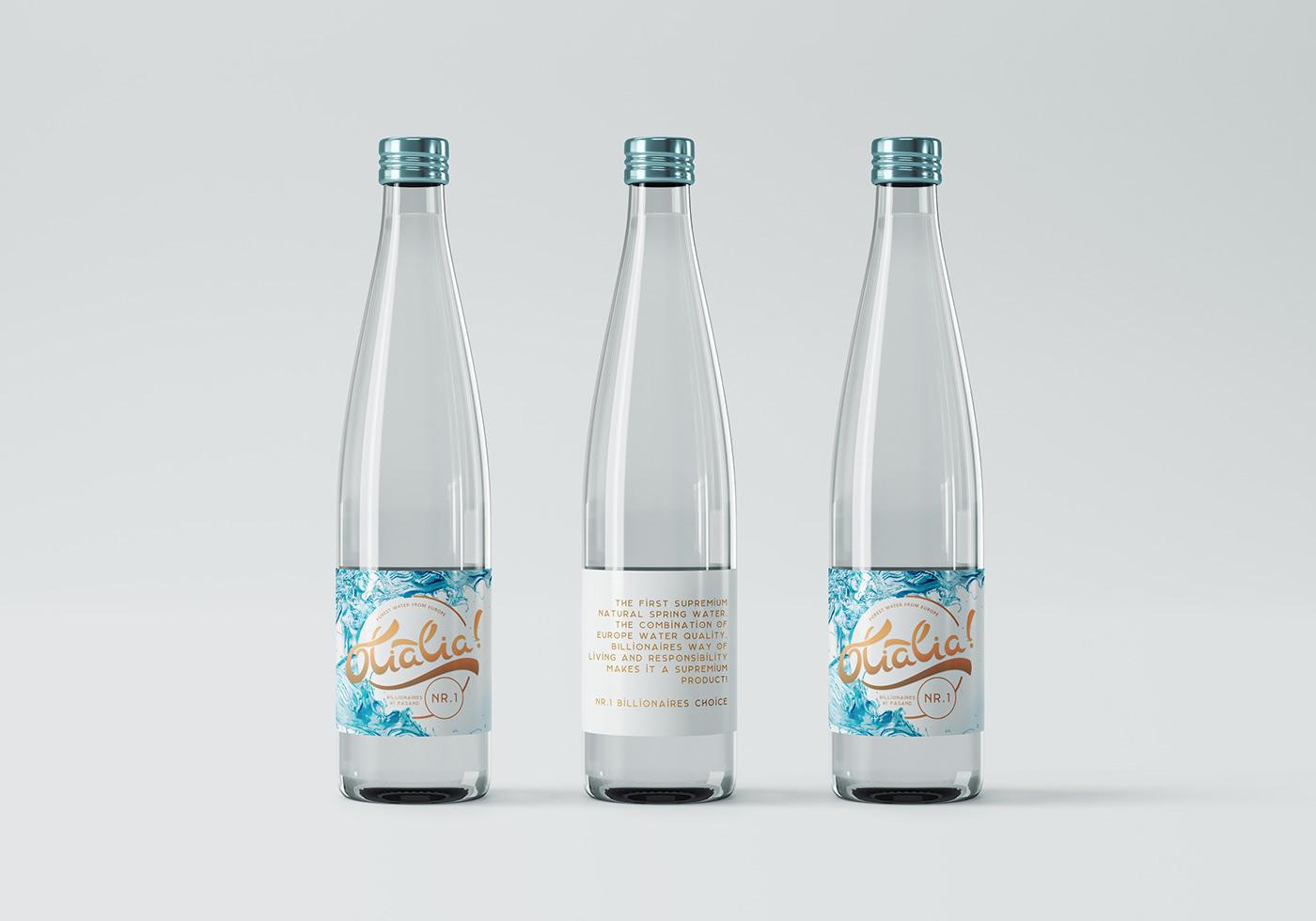 design ILLUSTRATION  Packaging