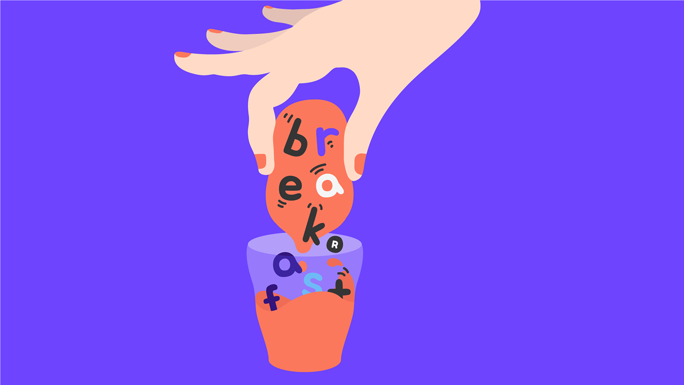 branding  Webdesign ILLUSTRATION  identity agency breakfast marketing   brand Logotype logo