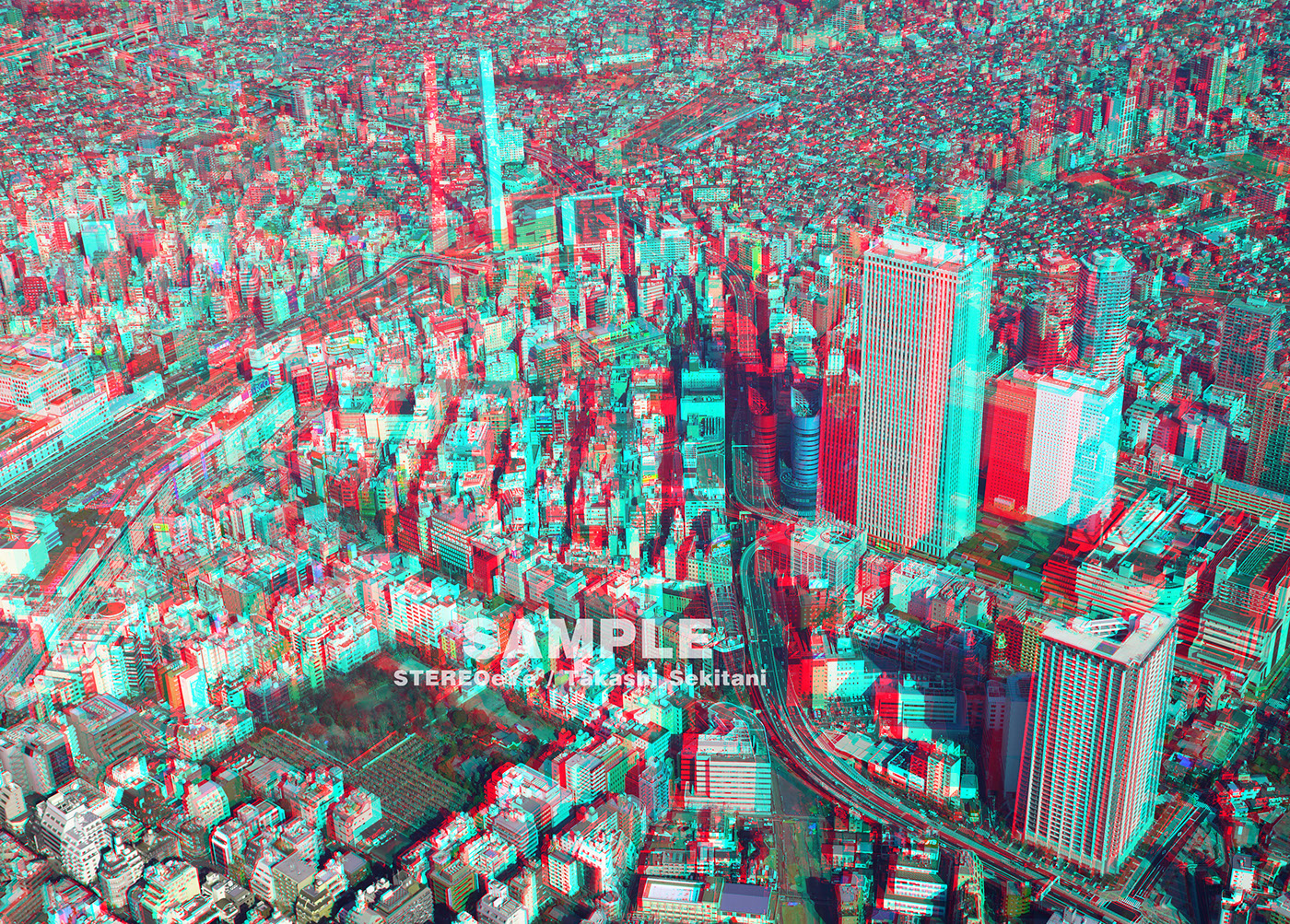 Anaglyph pictures Nude Photos 26