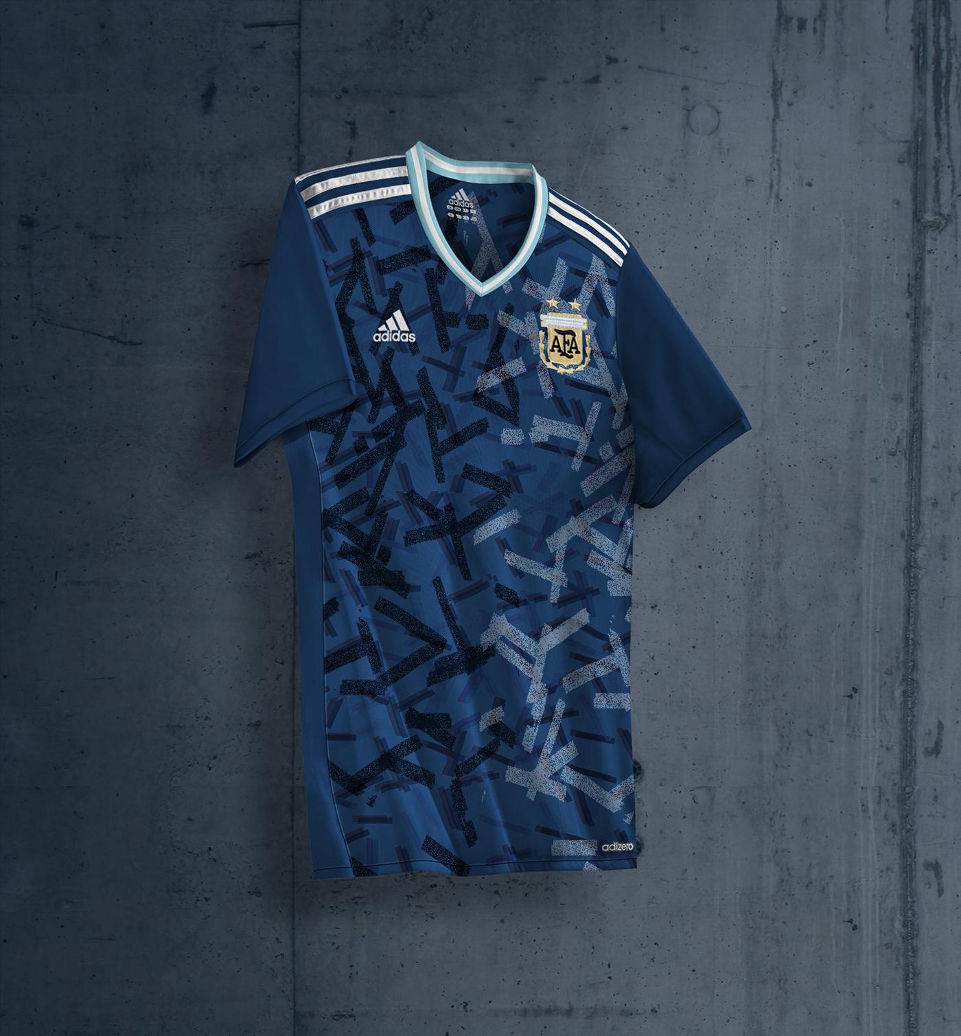 Talisman & Co. | Argentina Concept Kit