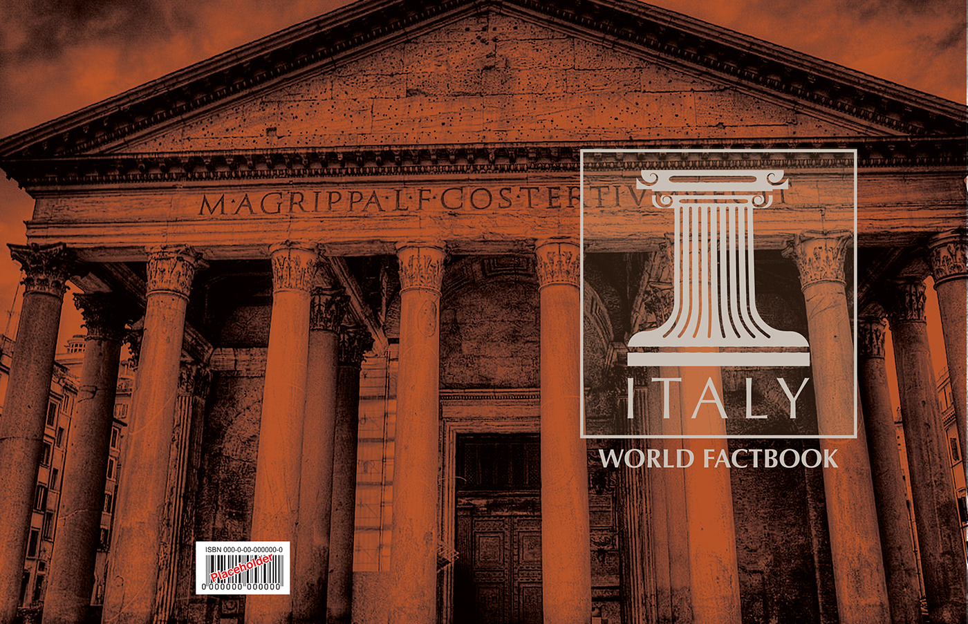 Italy world factbook on behance i used information from the cia world facebook and designed my facebook in accordance with my brand guidelines publicscrutiny Choice Image
