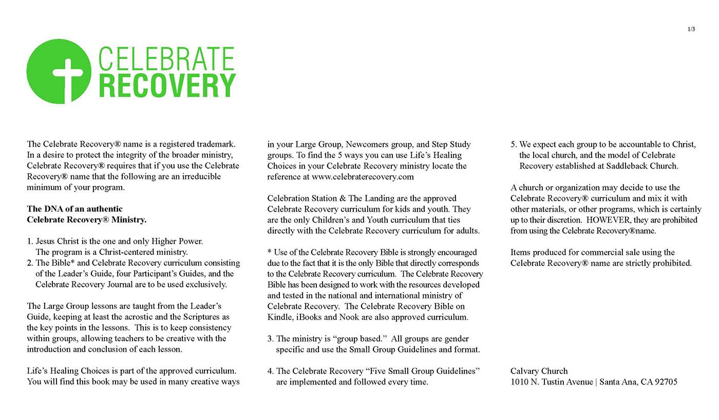 cr logo markup on behance rh behance net Celebrate Recovery Clip Art Celebrate Recovery Chips