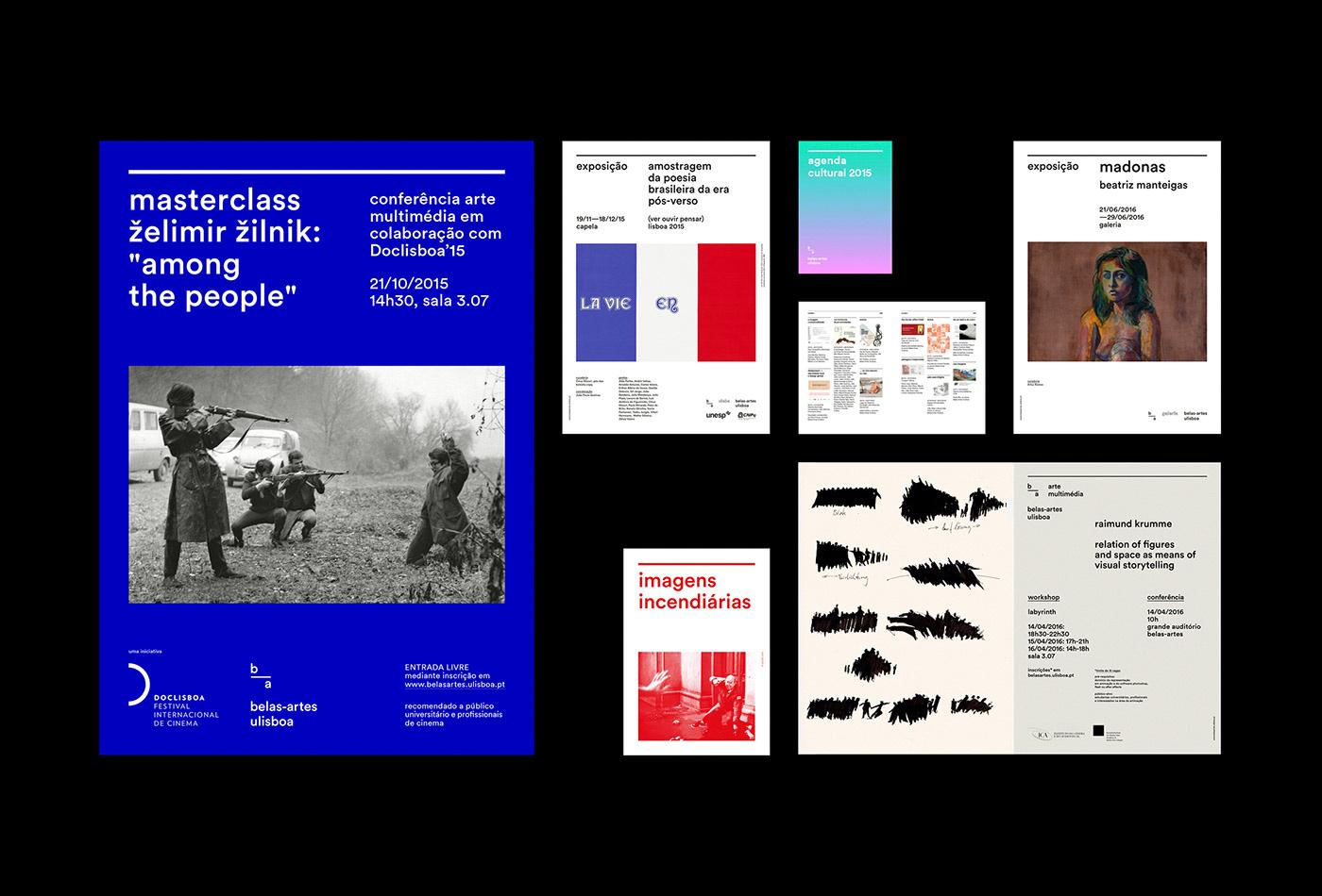 school,University,art,design,identity,color