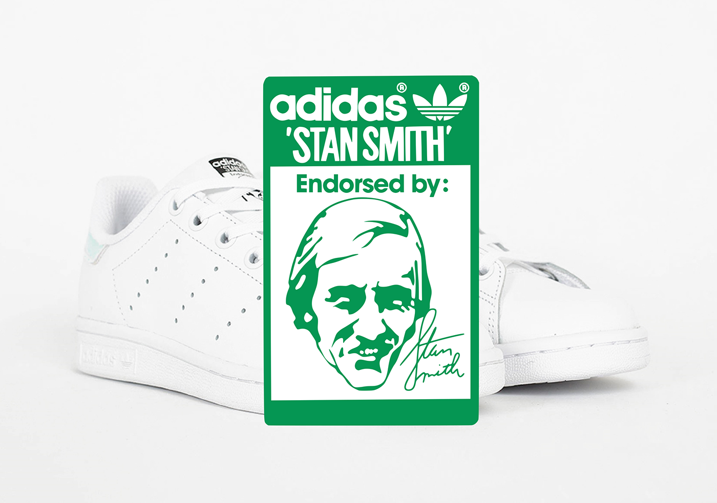 new product 11702 00418 ADIDAS Stan Smith 2016 on Behance