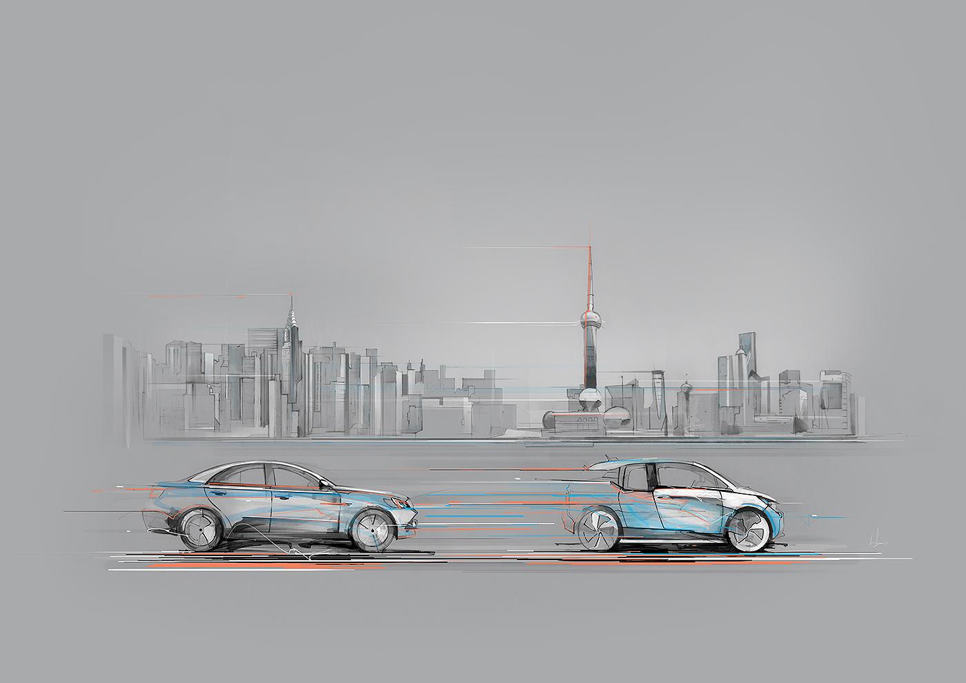 Cars flextronics automotive   evolution future magazine intelligence
