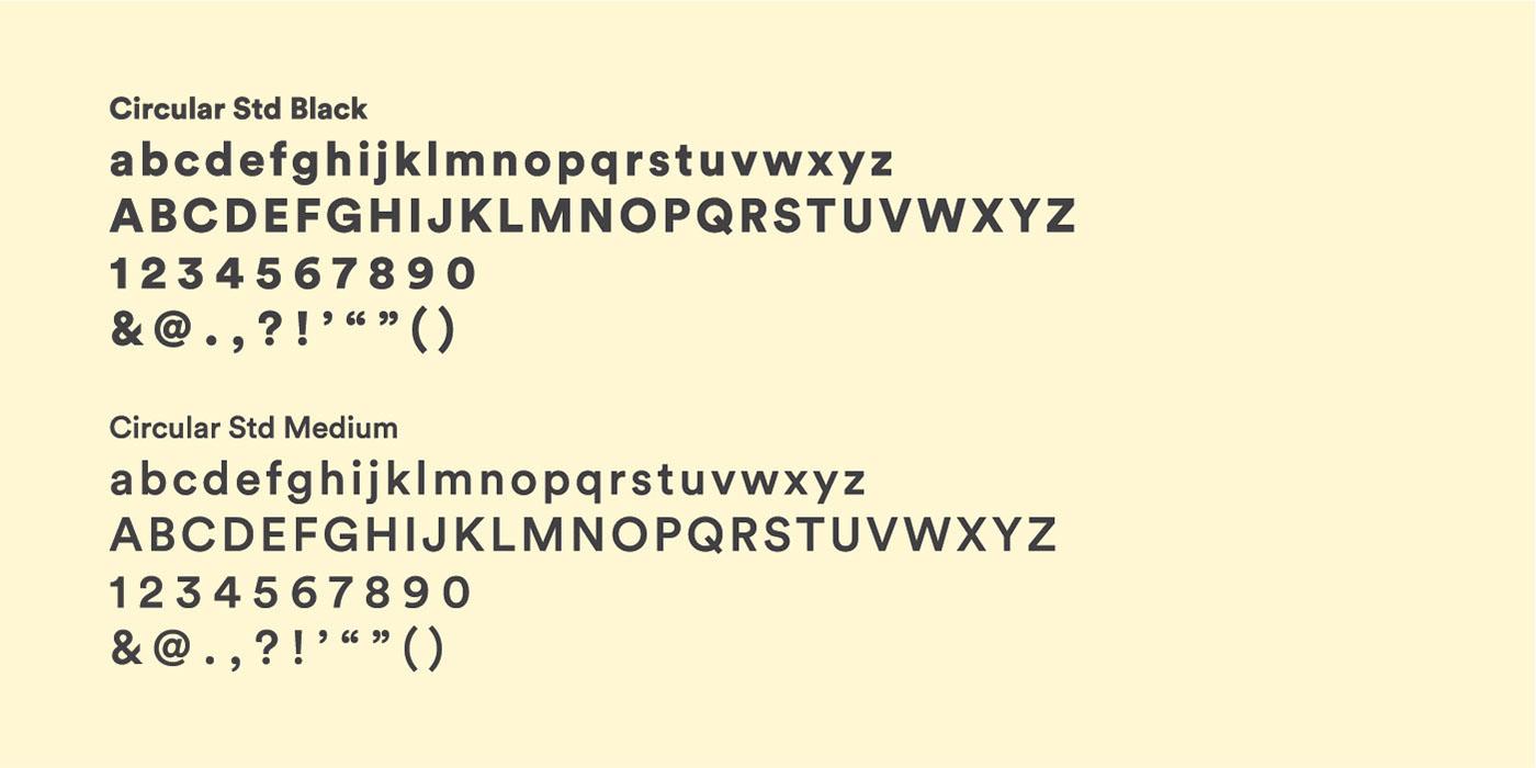 Circular Std Font Download
