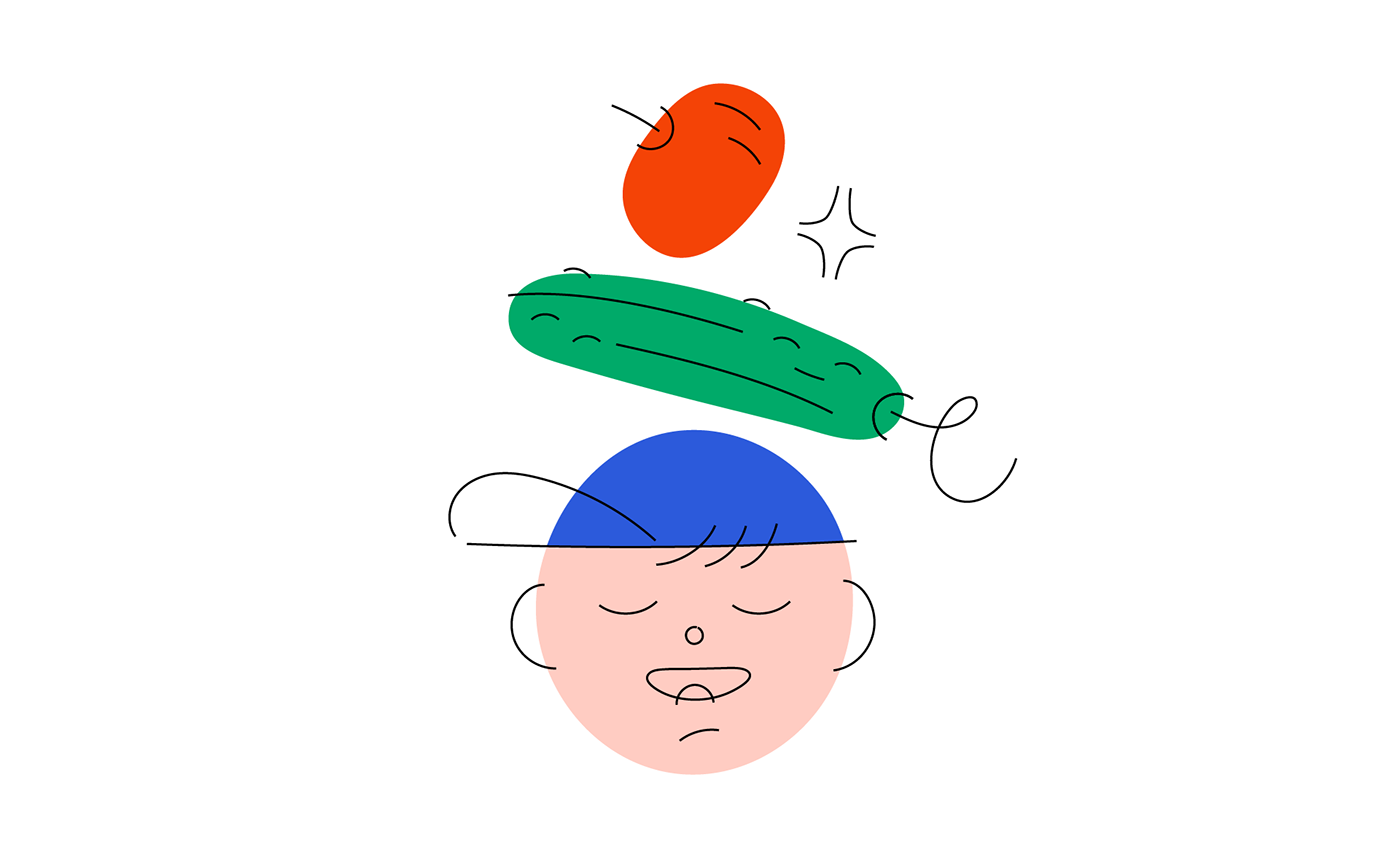 characters ILLUSTRATION  personage