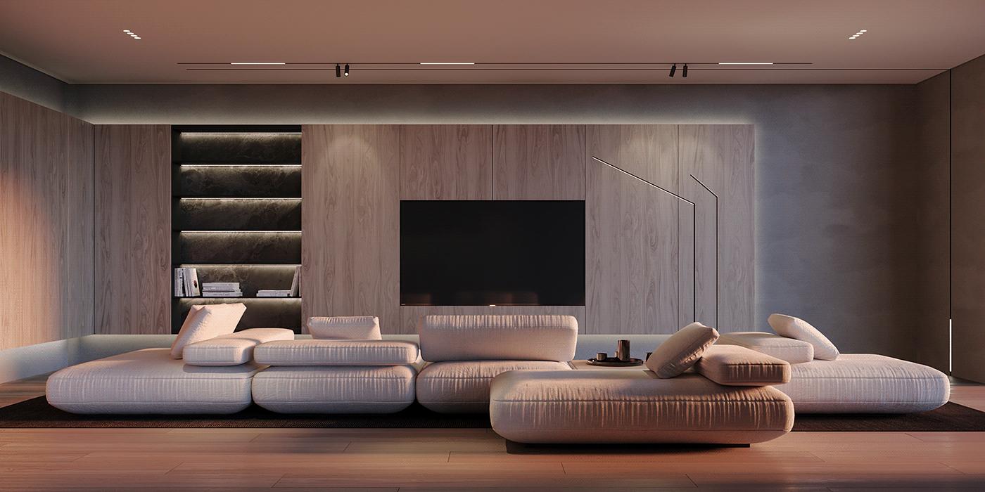 design design interior Interion interior design  Interior Visualization Render visualization visualization interior