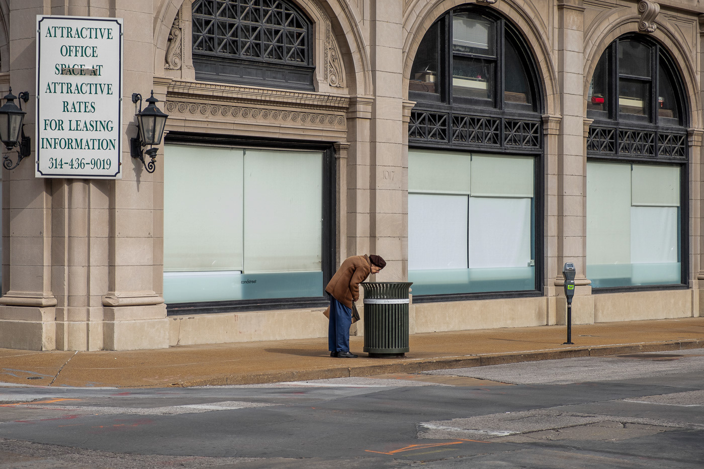 architecture city news Photography  Poverty silent st louis