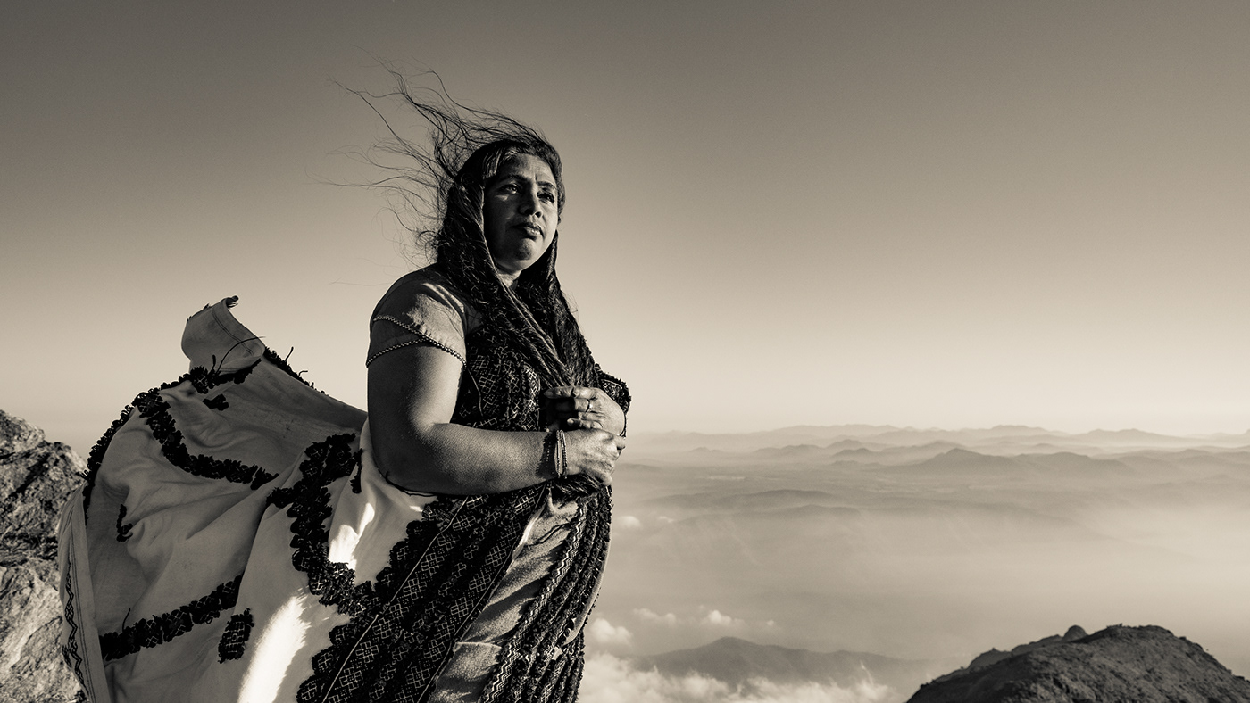 tribe people Photography  portrait Project Landscape