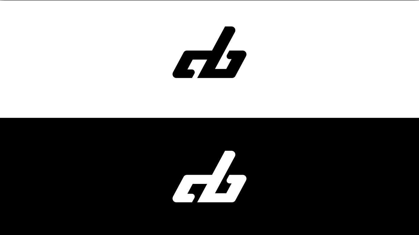 logofolio Logofolio 2016 logos graphic design  material design